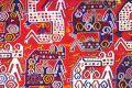 Азербайджанский ковер: появление дальневосточных орнаментов