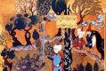 Нематулла Дилмагани Кишвери: поэт трех правителей