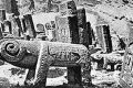 Солярная символика на памятниках Азербайджана