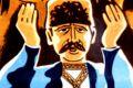 Реалии Гянджи начала XX в. в «Путевых заметках Мозаланбека» А.Ахвердиева