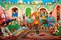 Кто такие «мехмандарбаши» или как встречали гостей в государстве Сефевидов