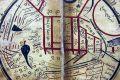 Азербайджан на карте XI в. этнографа, лингвиста Махмуда Ал-Кашгари (ФОТО)