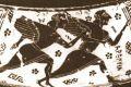 Крылатые человекоподобные существа: исторические факты