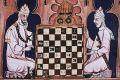 Предшественник шахмат - шатрандж: в Азербайджане и в мире