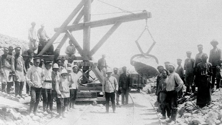 """Конец 1918-1919 и новые очертания """"армянского вопроса"""""""