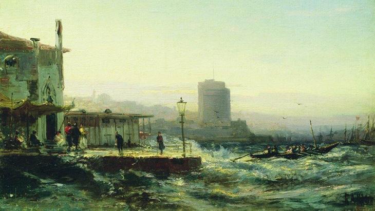 Когда Баку стал столицей: 60-90-е годы XIX века