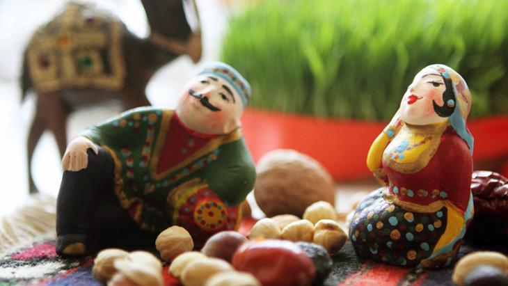 Разбирая древние легенды: как зародился праздник Новруз
