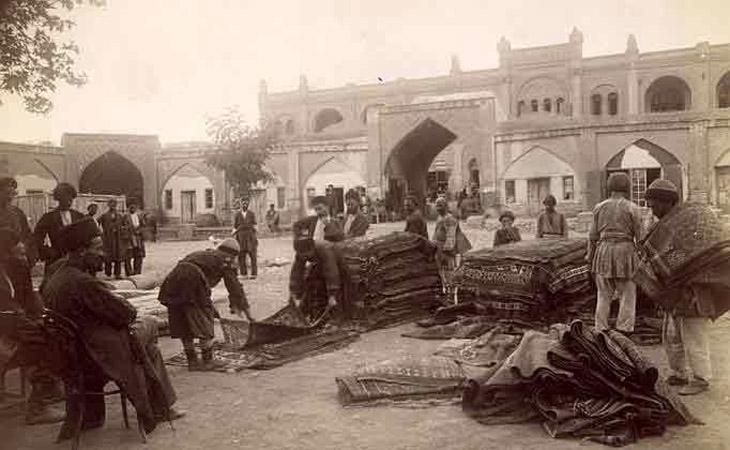 Восстание в Гяндже: воспоминания о событиях 1920 года