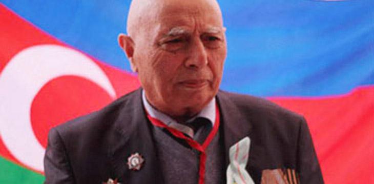 Воспоминания азербайджанского ветерана: мы продолжали бомбить и освобождать города Польши