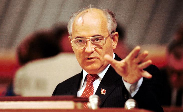 Март 1985-го: Как Михаил Горбачев пришел к власти в СССР (ВИДЕО)