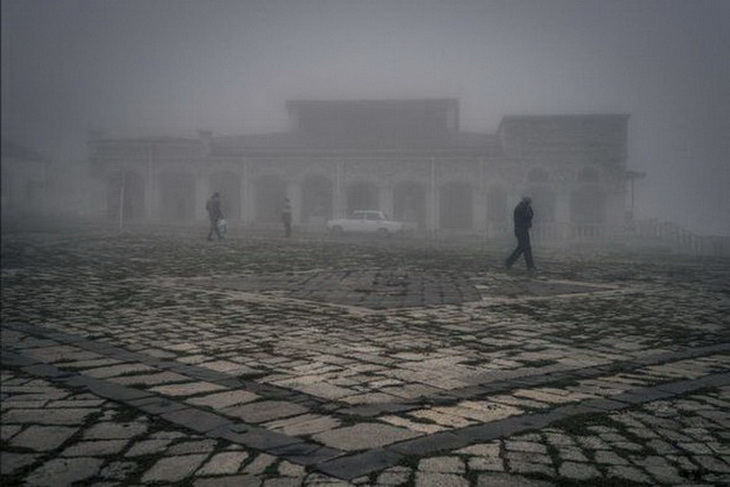 Нагорный Карабах в 2015 г. глазами New York Times (ФОТО)