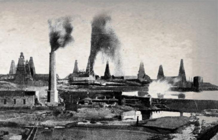 Как Баку помог СССР победить во Второй Мировой Войне