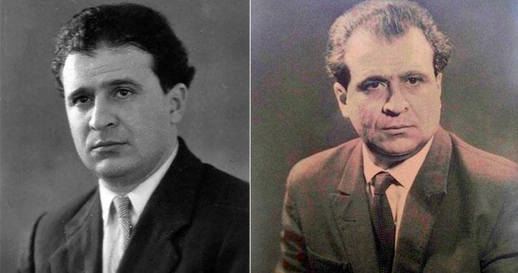 Композитор Джевдет Гаджиев: один из основоположников азербайджанского симфонизма