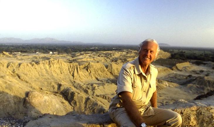 Гобустан и откровения легендарного Тура Хейердала