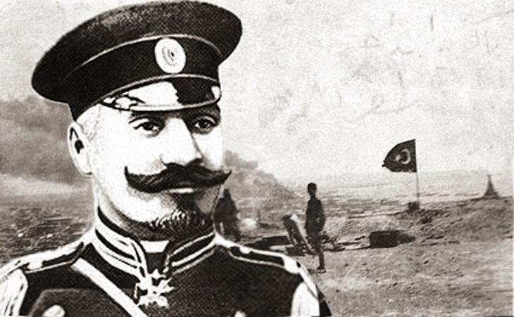 samedbek-mehmandarov