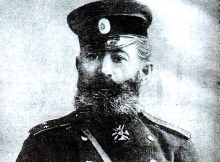 Самедбек Мехмандаров: Страницы героической биографии