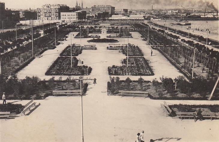 1932. baku novyj bulvar2