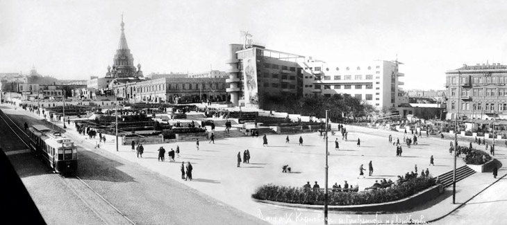 Парки и сады старого Баку (29 ФОТО)