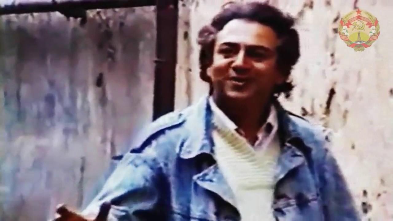 "Джаван Зейналлы - ""Улицы Старого Города"" (ВИДЕО)"