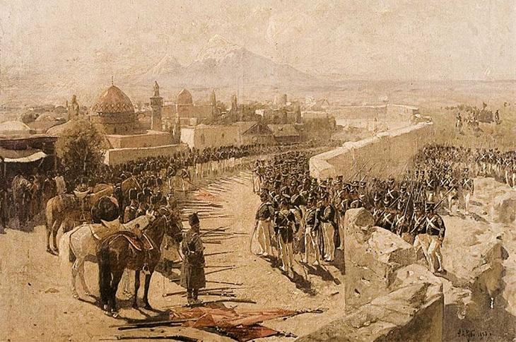 iravan-yerevan