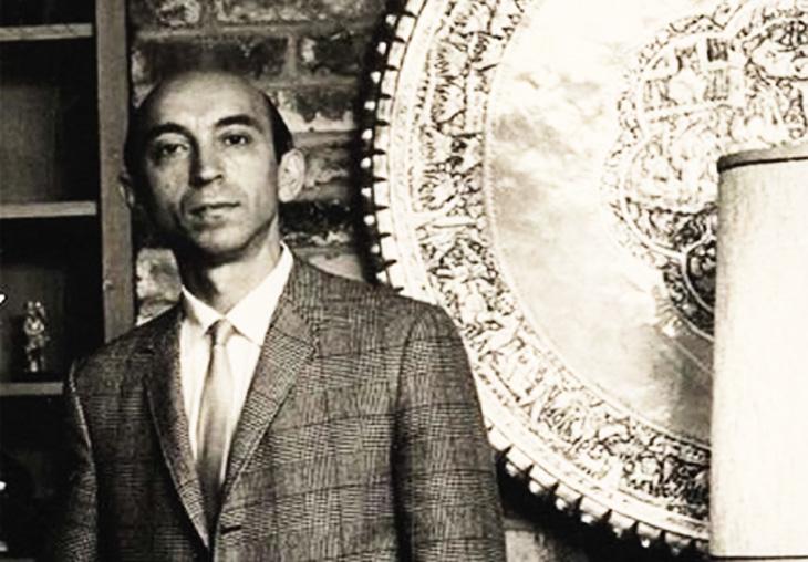 Лютфи Заде: азербайджанский гений мирового значения