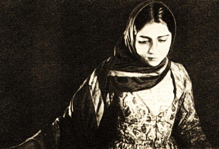 Идея свободной женщины в творчестве Джафара Джаббарлы