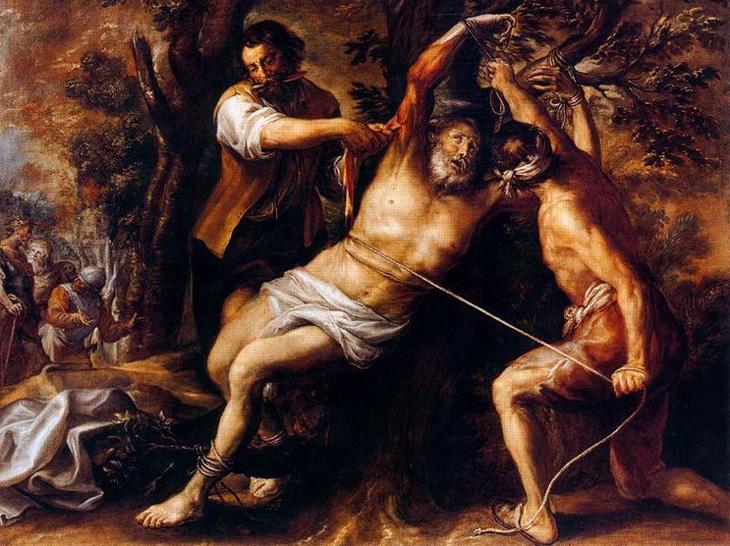 Баку - место казни апостола Варфоломея?