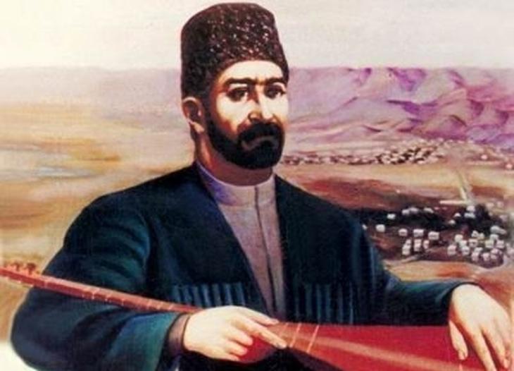 Ашуг Аббас Туфарганлы: Божий дар Тебриза