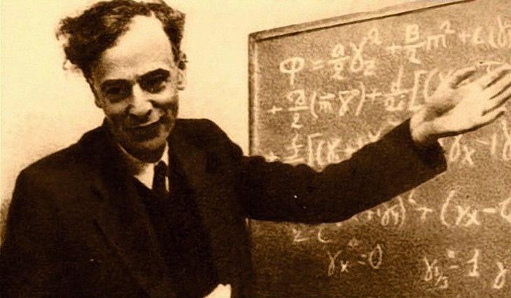 Лев Ландау: Уроженец Баку, лауреат Нобелевской премии