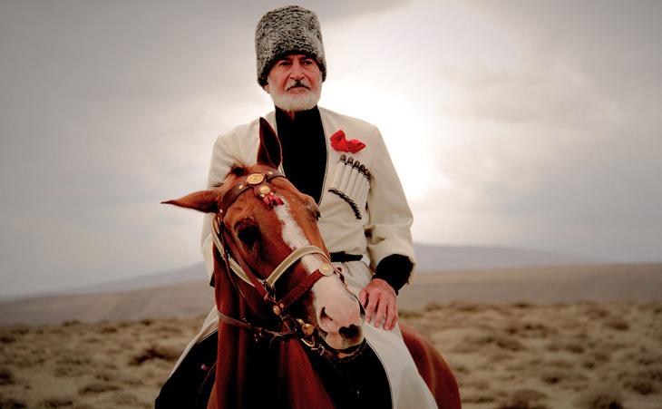 Мухтарбек Кантемиров: Осетин, ставший гордостью азербайджанского народа