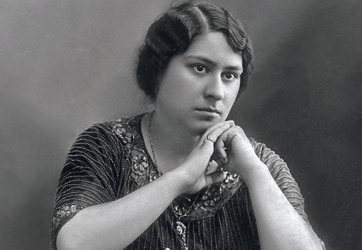 Гейсар Кашиева - первая профессиональная художница Азербайджана