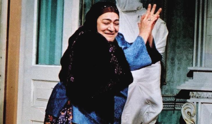 Кто есть кто: Великие женщины в истории Азербайджана