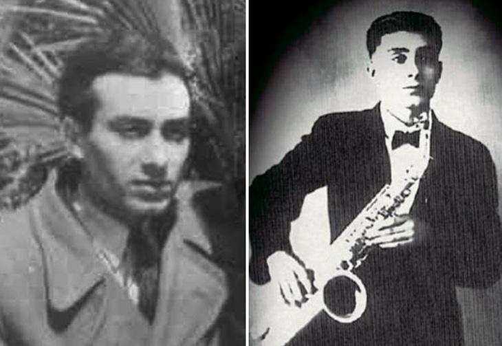 Звезда и смерть Парвиза Рустамбекова