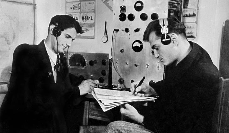 Радиолюбительство в Азербайджане: От 20-х годов прошлого века до наших дней