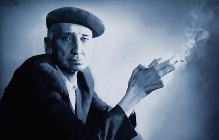 Саттар Бахлулзаде: Художник-сказочник из Баку