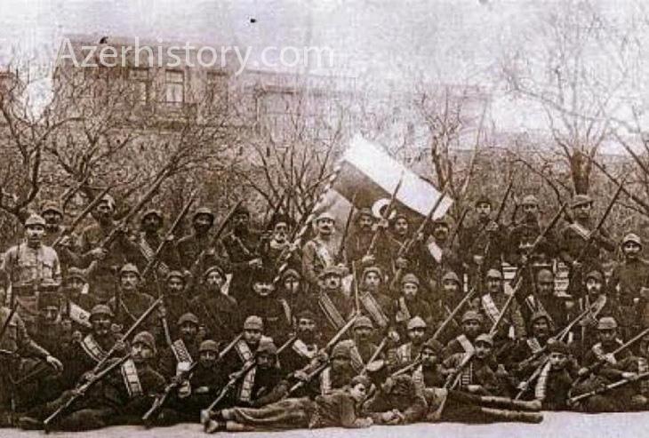 История военного строительства в АДР