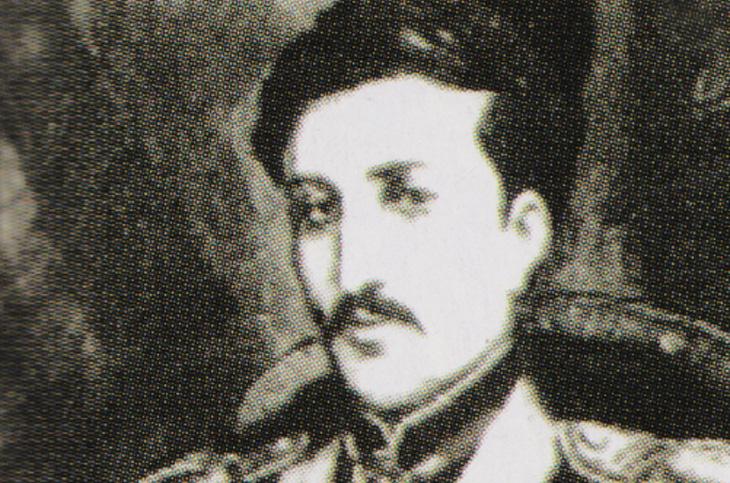"""""""Гудси"""" - Аббас-Гулу ага Бакиханов"""