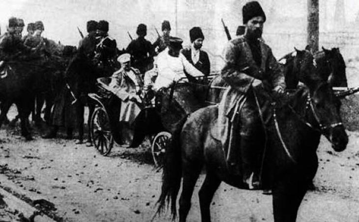 Проблема Нагорного Карабаха: выдумка армяно-григорианской церкви в начале XX в.