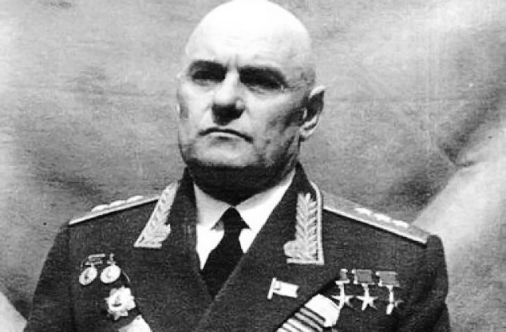 Борис Ванников: бакинец, один из создателей водородной бомбы СССР