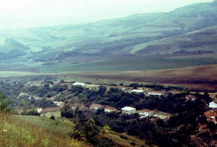 Пейзажи Карабаха 1988 года (24 ФОТО)