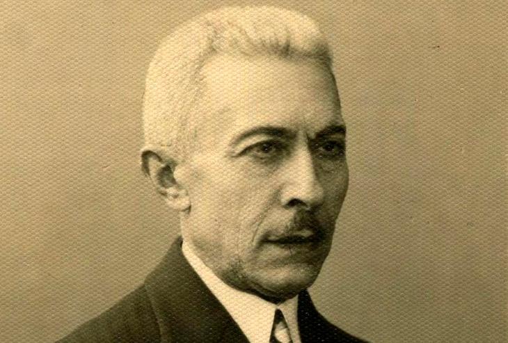 Садых бек Агабекзаде - один из создателей национальной полиции Азербайджана