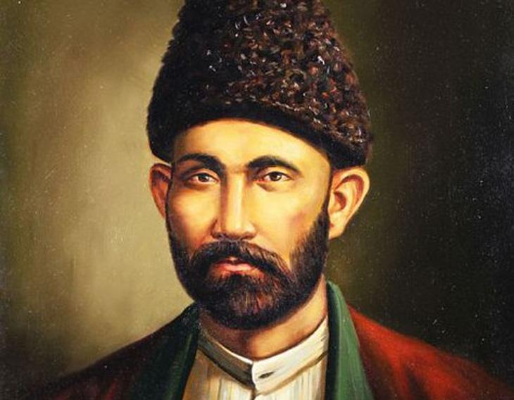 Сеид Азим Ширвани - выдающийся азербайджанский поэт