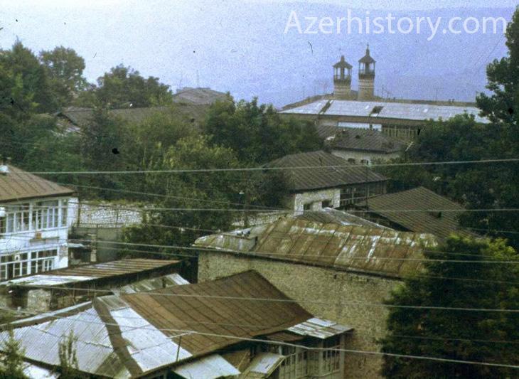 shusha 1988 viktorsokirko 2