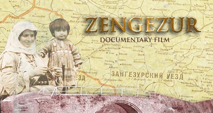 Зангезур: Историческая земля азербайджанцев (ВИДЕО)
