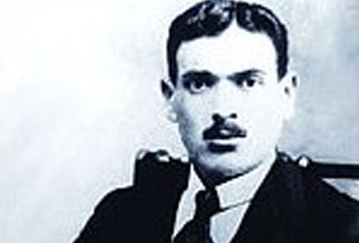 Ахмед Джавад - Поэт независимости