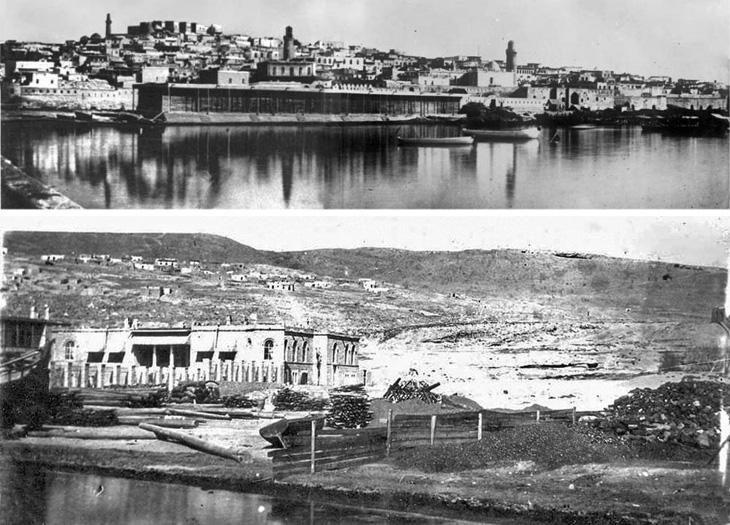 Забытые имена в истории Баку: Александр Ульский