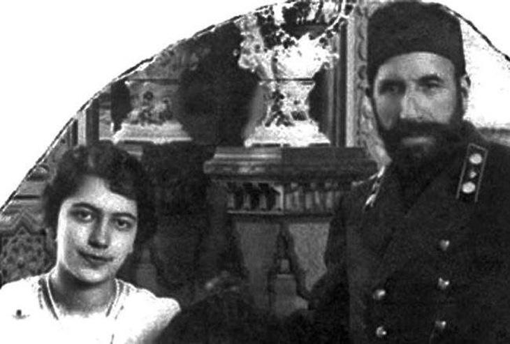 «Неравный брак» по-азербайджански: Душераздирающая история семьи Тагиевых