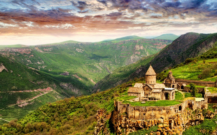 """Правда о """"Великой Армении"""" и истоки карабахского вопроса"""
