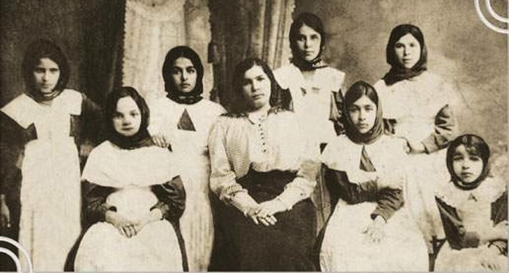 Женщины-просветительницы в истории Азербайджана