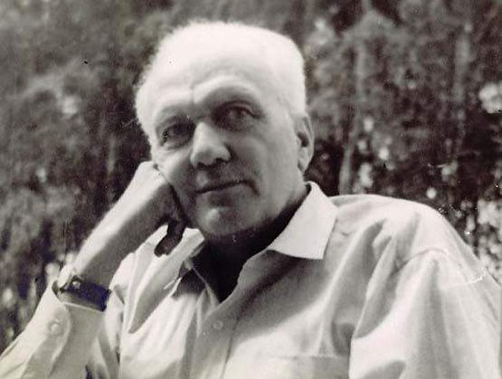 Тайны Баку: Юрий Фидлер - одно из забытых имен